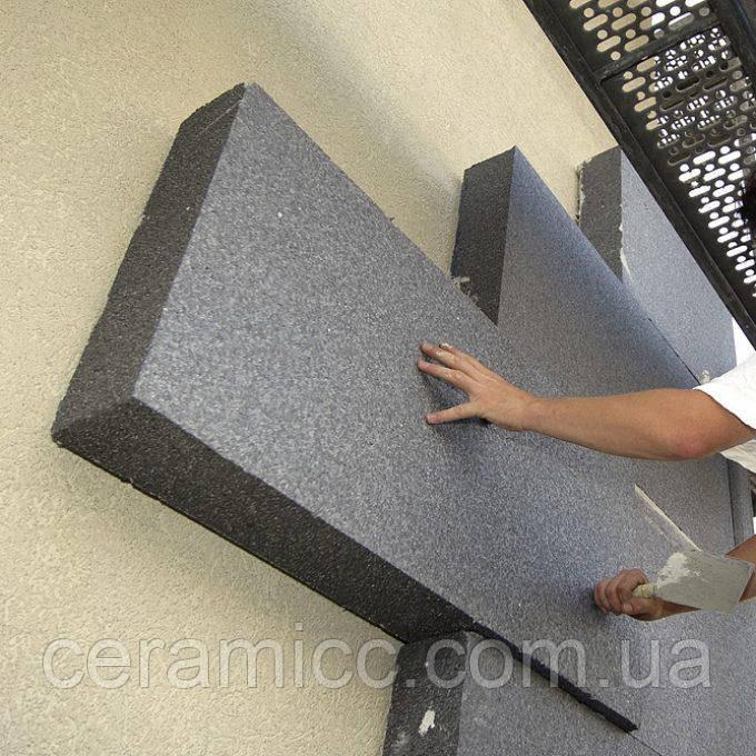Утеплитель Neopor,EPS 150 25кг/куб