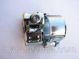 Хомут 23-25 W1 силовой HYDRO TECH стальной оцинкованный