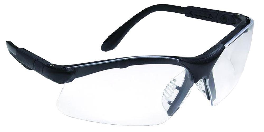 Тактические очки Theta (прозрачные)
