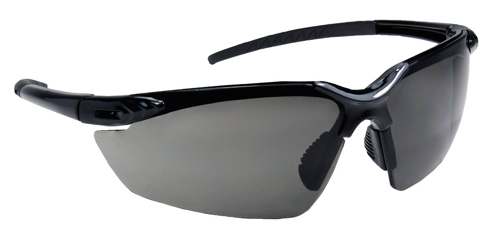 Стрелковые очки PSI (темные)