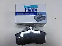 """Колодки тормозные ВАЗ 2108-21099, ВАЗ 2113-2115 передние """"Finwhale"""" (V218) - Германия"""