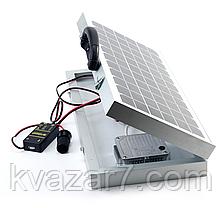 Солнечная зарядка KV7-20АM, фото 3