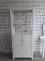 Шкаф- стеллаж для книг и игрушек