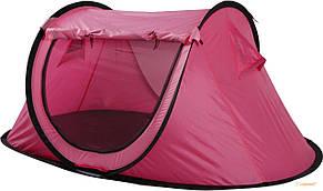 Туристическая/кемпинговая палатка двухместная King Camp Venice 2, однослойная 2-местная