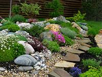 изолон для сада и дизайна