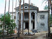 Колонны архитектурные Киев