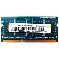 Модуль памяти SO-DIMM DDR3 4 Gb 1600MHz RAMAXEL.