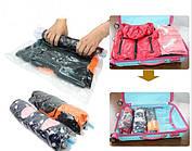 Пакет VACUM BAG 60*80,Вакуумные пакеты для вещей, фото 2