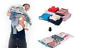 Пакет VACUM BAG 60*80,Вакуумные пакеты для вещей, фото 3
