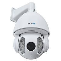 Вращающаяся купольная камера 2 Мп Full HD с зум-объективом и автофокусом BCS-SDHC8230