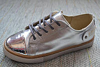 Стильные туфли для девушек Broni р 31,36