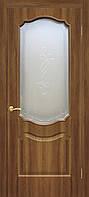 Межкомнатные двери Омис Прима ПВХ СС+КР (ольха европейская)