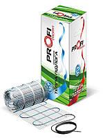 Нагревательный мат для теплого пола под плитку | ProfiTherm 1800 Вт (12,0 м2)