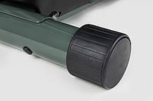 Орбитрек Hop-Sport HS-45E Rocket graphite, фото 3