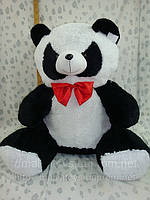 Мягкая плюшевая игрушка  Мишка Панда ,65 см
