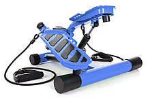 Степпер Hop-Sport HS-30S blue, фото 2