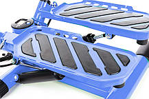 Степпер Hop-Sport HS-30S blue, фото 3