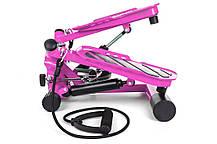 Степпер Hop-Sport HS-30S pink, фото 2