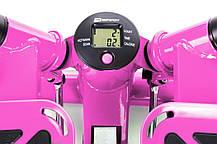Степпер Hop-Sport HS-30S pink , фото 3
