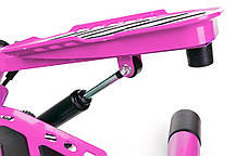Степпер Hop-Sport HS-30S pink , фото 2