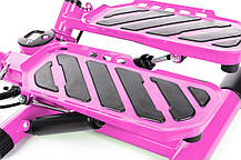 Степпер Hop-Sport HS-30S pink, фото 3