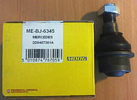 Шаровая опора MB Sprinter/VW LT 96-