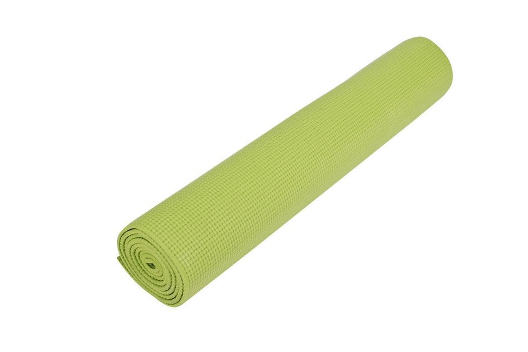 Мат тренировочный, 4 mm (зеленый)