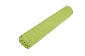 Мат тренировочный, 4 mm (зеленый), фото 2