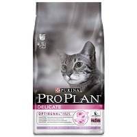 ProPlan Cat Delicate с индейкой 400 г