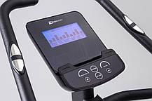 Велотренажер Hop-Sport HS-060H Exige graphite, фото 3