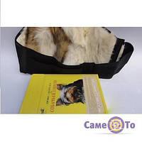 Пояс из собачьей шерсти 15-24 см. - 6000107 - лечебный пояс из собачьей шерсти, согревающий пояс, лечение спины поясницы, пояс от радикулита, шерсть