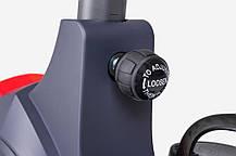 Велотренажер HS-080H Icon iConsole+ black/red, фото 3