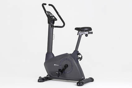 Велотренажер HS-080H Icon grey до 150 кг. Гарантия 24 мес., фото 2