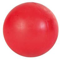 Мяч Trixie Ball для собак, литая резина, 7 см, фото 1