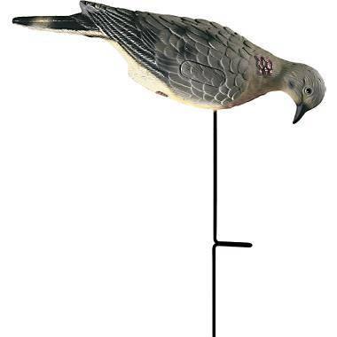 Чучела голубей EDGE Dove Feeders, фото 2