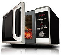 Exclusive-repair.com - Notes on the Troubleshooting and Repair of Microwave Ovens