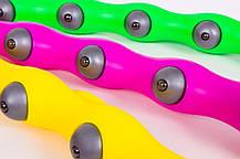 Обруч-массажер Hop-Sport 40 шариков , фото 2