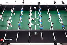 Настольный футбол Hop-Sport Arena black, фото 2