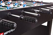 Настольный футбол Hop-Sport Arena black, фото 3
