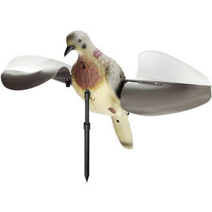 Чучело голубя Edge Expedite Air Dove Decoy, фото 2