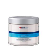 Увлажняющая маска 200ml.Indola Innova Hydrate Light-Weight Treatment
