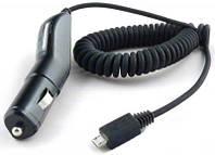 LG Автомобильное зарядное устройство АЗУ LG CLA (micro usb)(GX200,GX300,GX500)