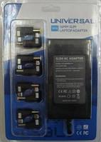 PowerPlant Сетевое зарядное устройство Универсальный блок питания для ноутбуков PowerPlant 220V, 90W