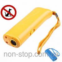 Ultrasonic отпугиватель собак, защита от собак, купить отпугиватель собак, Ultrasonic, Ult 4000134