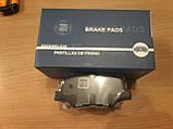 Тормозные колодки Q-Fix, фото 2