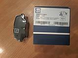 Тормозные колодки Q-Fix, фото 3