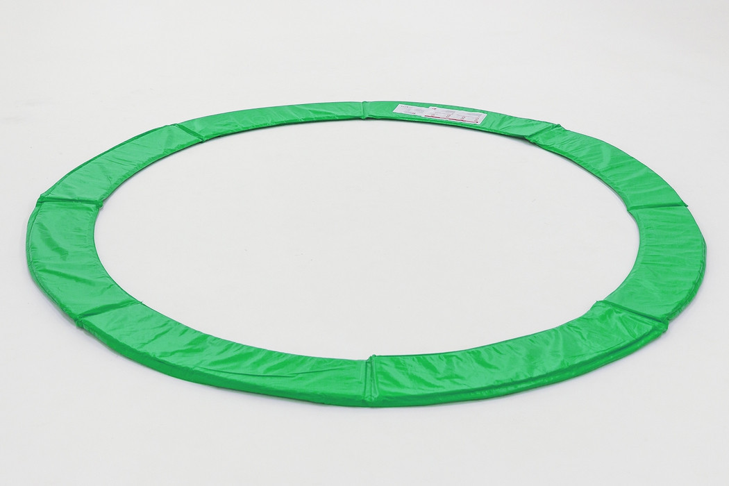 Накладка пружины HS-TSC014G 14ft 427см Green