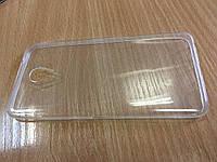 Силиконовый чехол для Meizu Note 5