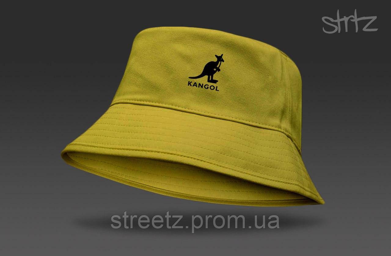 Панама Kangol Bucket Hat