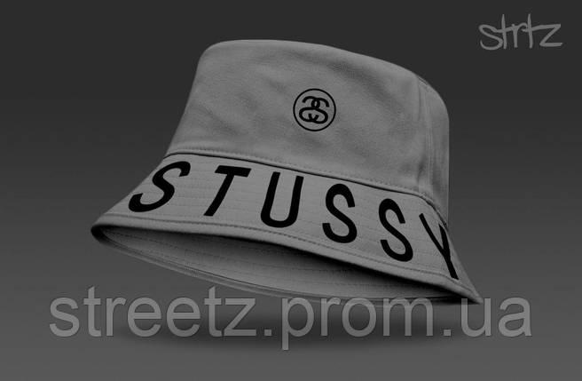 Панама Stussy SS Bucket Hat, фото 2